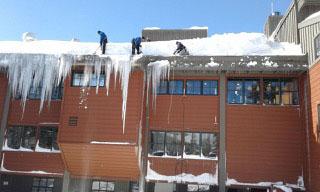 Ice Dam Solutions Ice Dam Amp Snow Load Prevention
